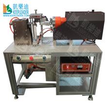 Cosmetic Tube End Ultrasonic Sealing, Soft Tube End Sealing/Welding Machine