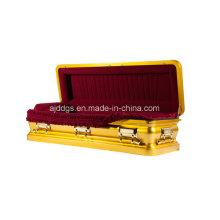 Cheia de Glod sofá caixão (16179057-F)
