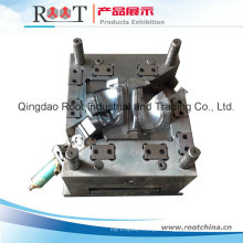 Motor Vehicle Plastic Parts Injection Mold