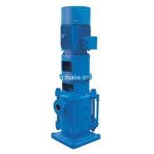 Vertical Multisatge High Pressure Pump for Building Water Supply