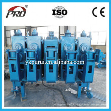 Steel Silo Corn Roll Forming Machine/Steel Spiral Silo Grain Roll Forming Machine