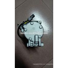 Calsonic compresor de aire acondicionado para Fiat Uno / Palio Fire 2004-2009 compresor de bomba de aire acondicionado 17462 51786321