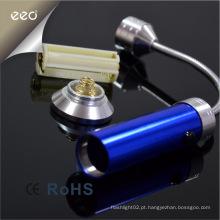 Lanterna elétrica flexível do diodo emissor de luz da emergência do silicone com ímã