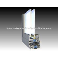 Aluminium Section for Casement Windows