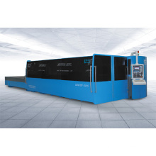 Fiber Laser Cutting Machine (AF-3015)