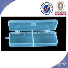 FSBX032-S029 boîte de matériel de pêche en plastique