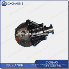 Genuine NPR Differential Assy 7:43 C-002-A3