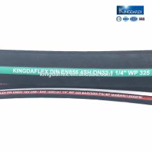 Маслостойкий ручной гидравлический шланг обжимной инструмент резиновый шланг