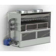 Gegenstrom Nicht FRP SUS304 Spulen-Kühlturm