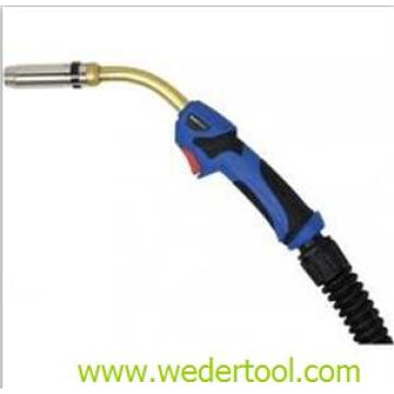 binzel 501d water cooled welding torch