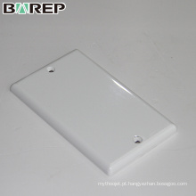 China produtos modernos design GFCI placas de cobertura elétrica