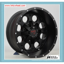 100% quality assurance car 4x4 alloy wheels rims of negative offset
