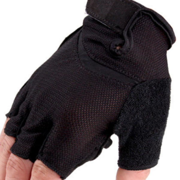 Thumb Terry Cloth