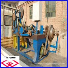 Double Twist Barbed Wire Machine (TYD-059)