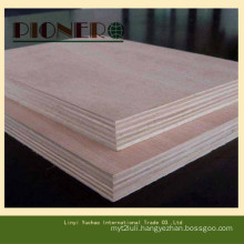 Commercial Plywood with Good Grade Cheapest Pirce
