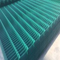 2D Dilas Wire Mesh