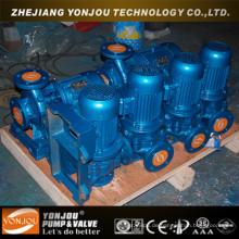 Kreiselpumpe mit Wasserverbrauch und elektrischem Antrieb