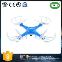 Control de APP Modo sin cabeza Mini Quadrocopter WiFi RC Cámara Drone