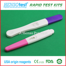 Animal Pregnancy Test Kit for Cow