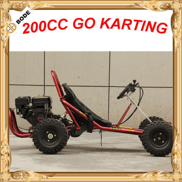 2015 NEW 200 cc Go Karting