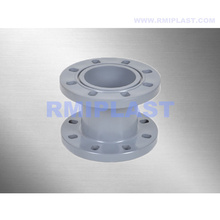 PVC Flanged Connector Coupling Flange Reducer