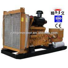 GF300S Chinese Shangchai Diesel Generador de alternador