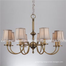 High Quality Chandelier Light Pendant Lamp with LED Light Bulb (SL2111-8)