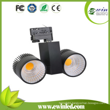 60W LED COB Track Light with 3 Years Warranty
