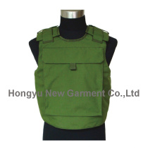 Safety Defender Tactical Hunter Bulletproof Vest Body Armor (HY-BA009)