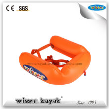 Lifesaving Rescue Tube