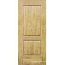 Piel de la puerta de chapa (HDV-001)