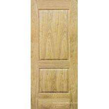 Pele da porta do folheado (HDV-001)