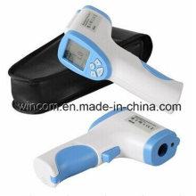 Termómetro infrarrojo de la frente, termómetro IR con precio barato