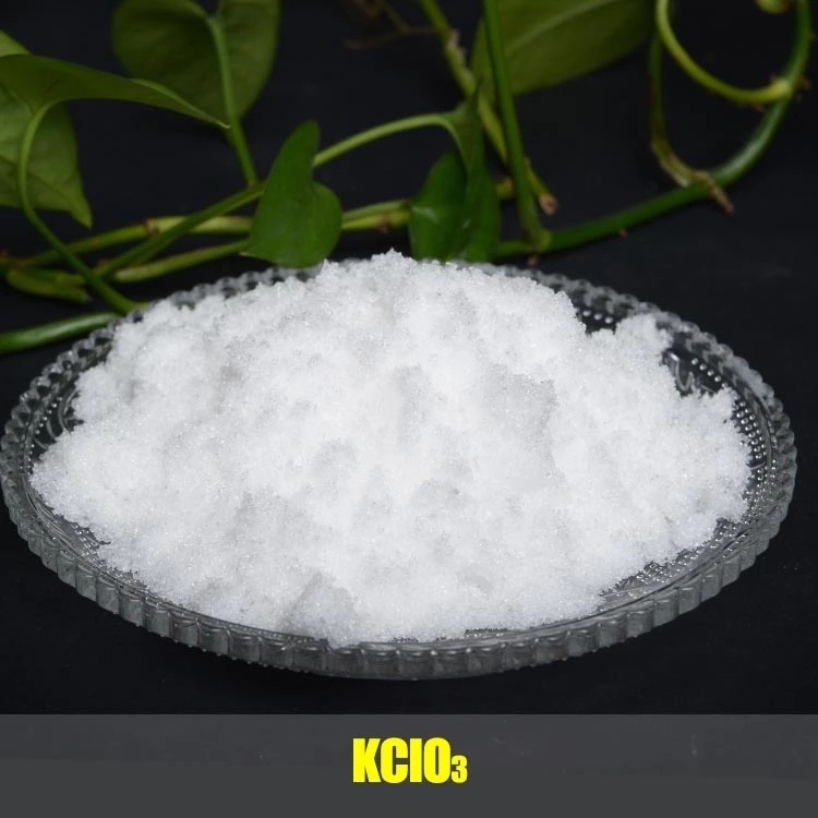 Agriculture Herbicides Potassium Chlorate