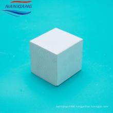 Honeycomb Ceramic Monolith Heat Regenerator