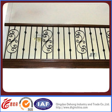 High Quality Wrought Iron Security Fence