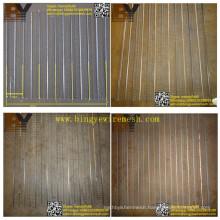 3/8′′ Hot-Dipped Galvanized High Rib Lath