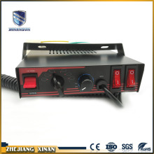 Vehicle Mounted Emergency Portable Electronic Siren