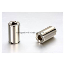 Produce Cylinder Magnets Used in Switch