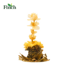 Finch Hot Sale Flowering Tea Dong Fang Mei Ren With Jasmine Bud meet EU Standard