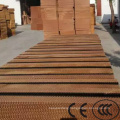 Manufacturing Evaporative Cooling Pad for Air Cooler