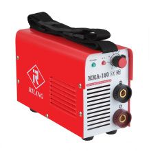 Portable Inverter IGBT MMA Welding Machine (MMA-160X/200X)