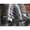 ASTM A234 WPB CR Black Steel Pipe Fittings dengan Flange