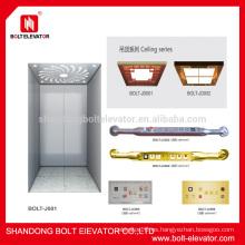 Precio de ascensor residencial para 2 personas