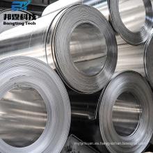 Nueva bobina de aluminio revestida del pvdf de la fábrica al por mayor del diseño con precio bajo
