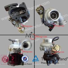 Turbocargador OM904 K16 53169707129 9040968599KZ