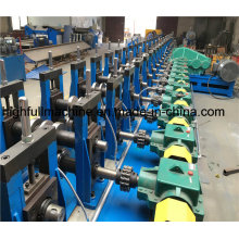China India Solar Power Bracket Roll Forming Machinery