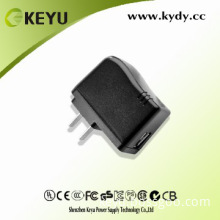 5v/1A outlets wall outlet plate power supply with usb power adapter