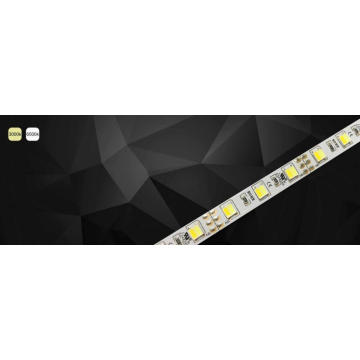 5050 CCT Turnable bande de LED