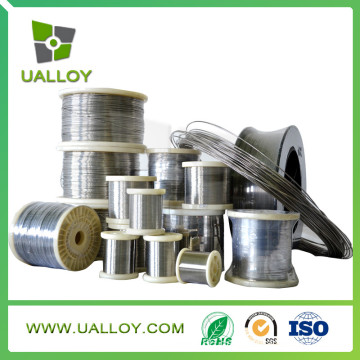 Ni80cr20/Nickel Alloy Wire for Washing Machines